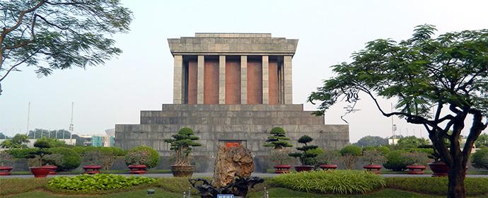 Atractii Hanoi Vietnam - vezi vacantele