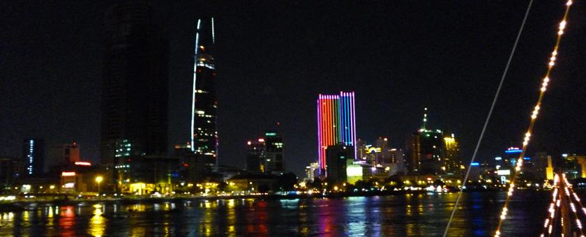 Saigon (Ho Chi Minh)