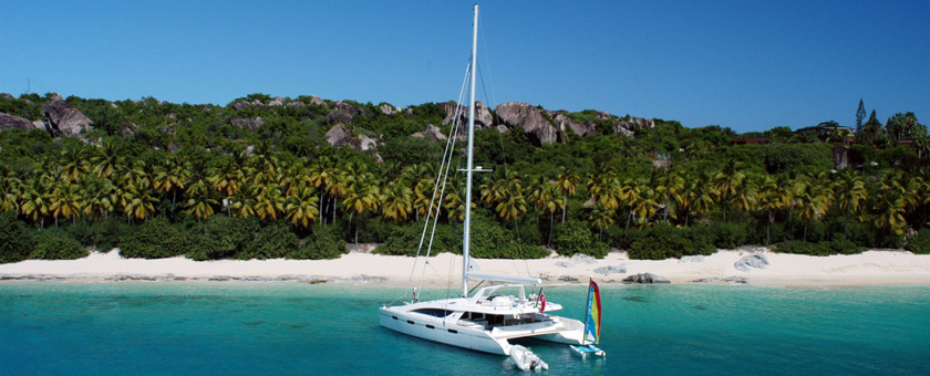 Oferte de vacanta Virgin Islands (British)