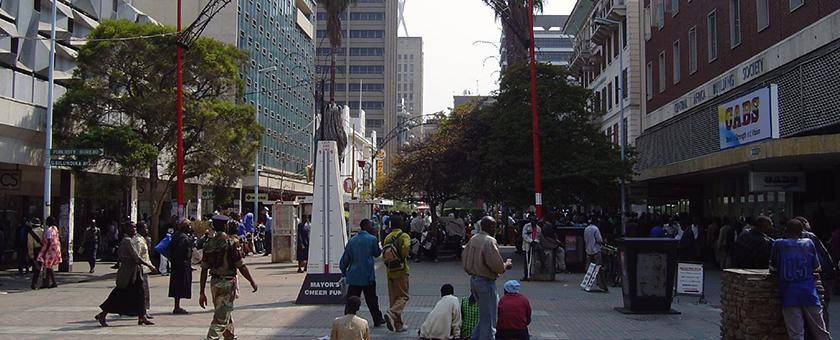 Atractii Harare Zimbabwe - vezi vacantele