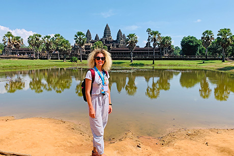 Highlights of Vietnam & Cambodia