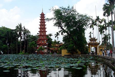 Impresii Thailanda si Vietnam - noiembrie 2016