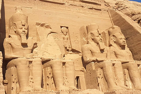 Fascinantul Egipt