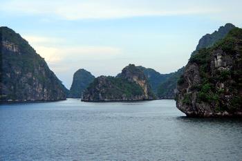 Impresii Vietnam - Ianuarie 2012
