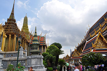Impresii Thailanda - noiembrie 2014