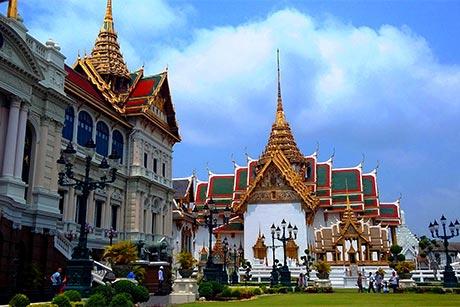 Thailanda - the land of the free - Aprilie
