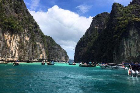 Impresii Thailanda - Ianuarie 2017