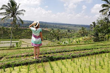 La celalalt capat al lumii: Malaezia, Indonezia si Singapore