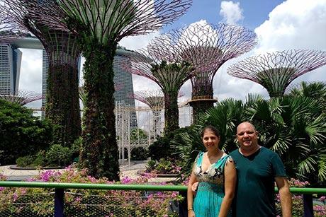 Impresii Hong Kong, Singapore & Thailanda - Octombrie 2017