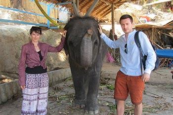 Impresii Thailanda - martie 2014