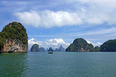 Impresii Hong Kong & Thailanda