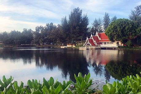 Impresii Phuket - Decembrie 2017