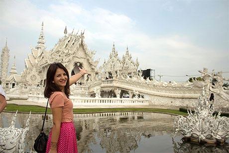 Thailanda, The land of Smile - Februarie