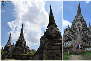 Impresii Thailanda - octombrie 2015