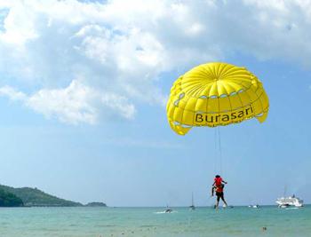 Impresii Phuket - martie 2014