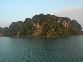 Impresii Vietnam - Noiembrie