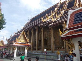 Impresii Thailanda - noiembrie