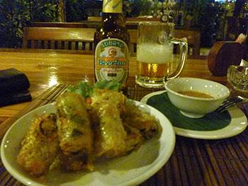 Luang Prabang - Bijuteria Indochinei - mai