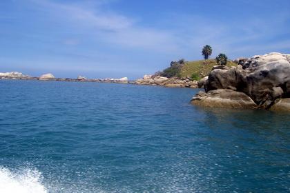Insulele secrete ale Thailandei