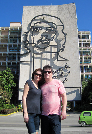 Cuba linda - februarie
