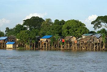 Mingalabar Myanmar - septembrie