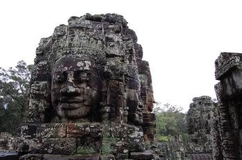 Cambodgia, ceva mai mult decat Angkor Wat - septembrie