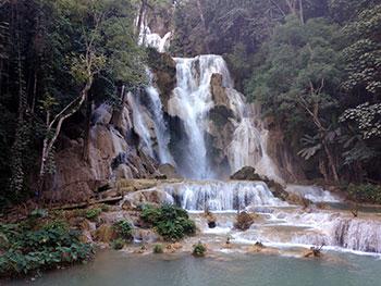 Impresii Laos & Cambodgia - noiembrie 2014