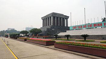 Impresii Vietnam & Thailanda - revelion 2015