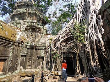 Impresii Cambodgia si Thailanda - ianuarie 2015