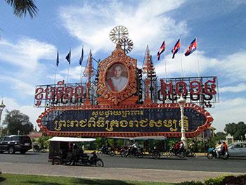 Impresii Cambodgia si Vietnam - decembrie 2014