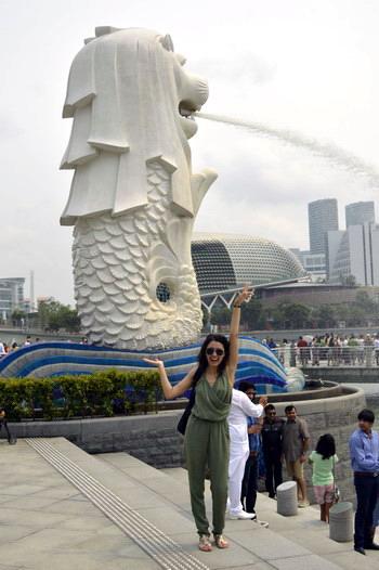 Impresii Singapore, Phuket & Kuala Lumpur - septembrie 2015