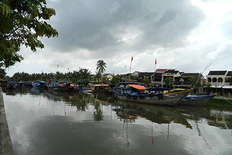 Vietnam & Cambodgia - povestea continua - noiembrie
