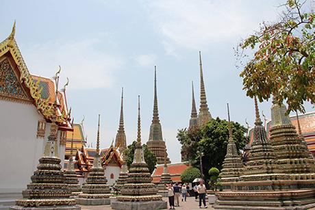 Impresii Thailanda - aprilie 2016