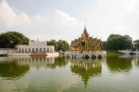 Buddha Land - noiembrie 2015