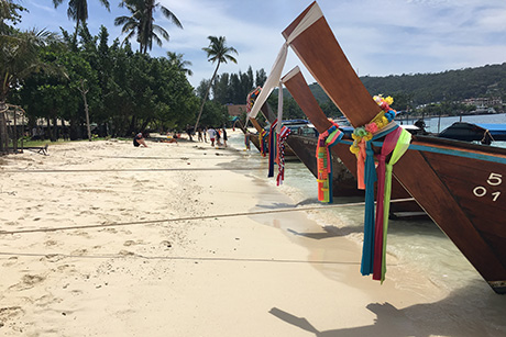 Impresii luna de miere - Thailanda - iunie 2016