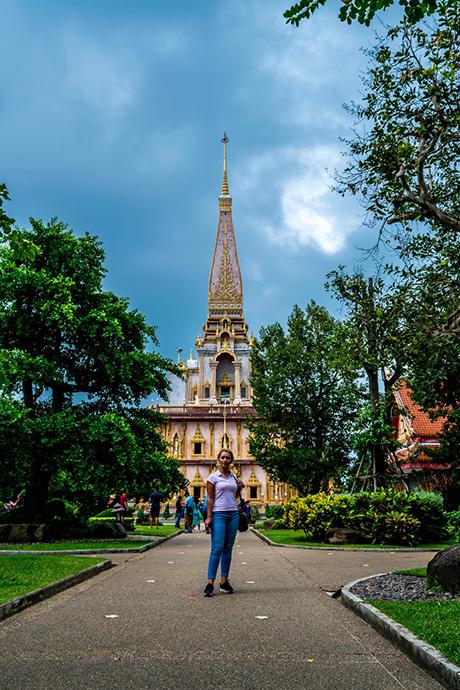 Impresii Thailanda - octombrie 2016