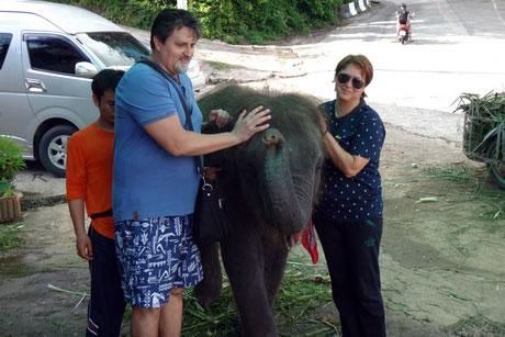Impresii Thailanda - Noiembrie 2016