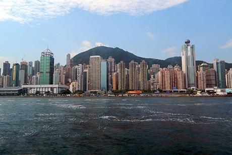 Impresii Hong Kong si Thailanda - noiembrie 2016