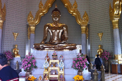 Impresii de calatorie Thailanda - Mai 2011