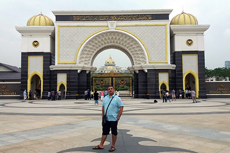 Impresii Thailanda, Malaezia, Indonezia si Singapore - Februarie 2017