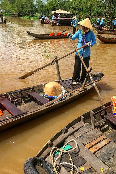 Highlights of Vietnam & Cambodgia - Noiembrie