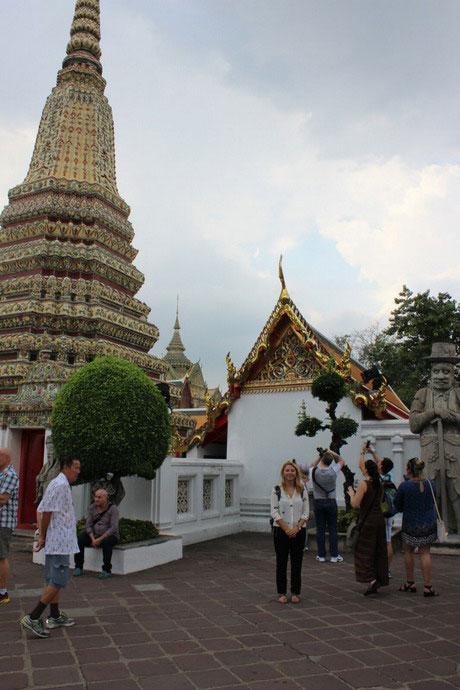 Escapada in Thailanda - Noiembrie