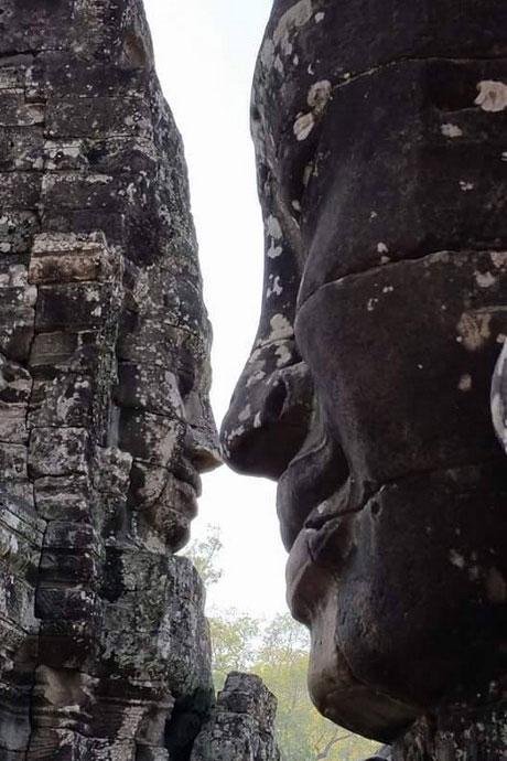 Sarmanta Indochina - Ianuarie