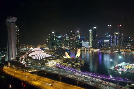 Impresii Singapore si Thailanda - Aprilie 2017