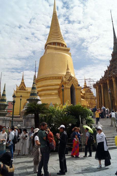 Impresii Thailanda - Iunie 2017