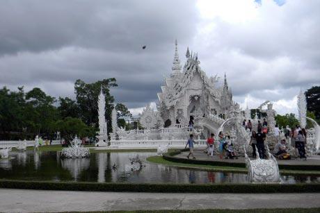 Impresii Thailanda - Iulie 2017