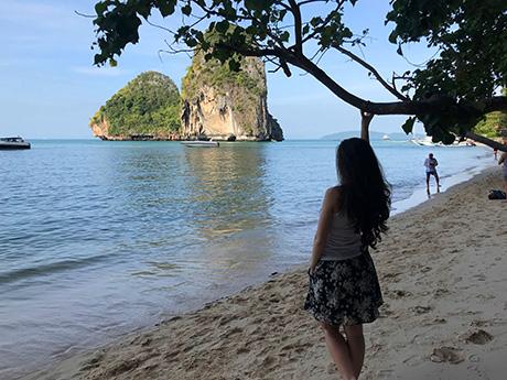 Impresii Thailanda - Decembrie 2017