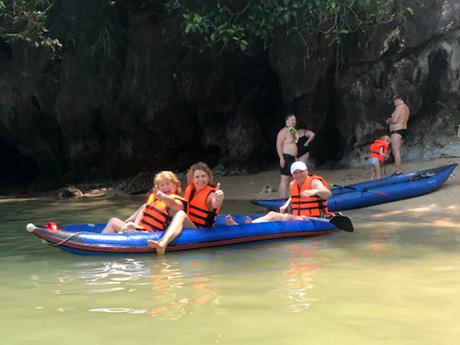 Impresii Thailanda - Martie 2018