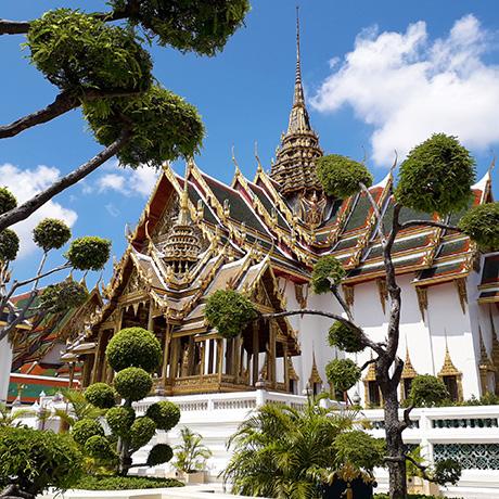 Impresii Thailanda - Aprilie 2018