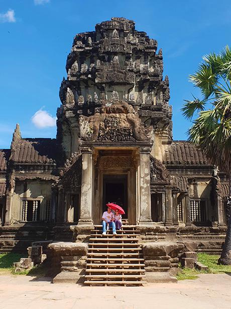 Impresii Cambodgia, Laos & Thailanda - Noiembrie 2018